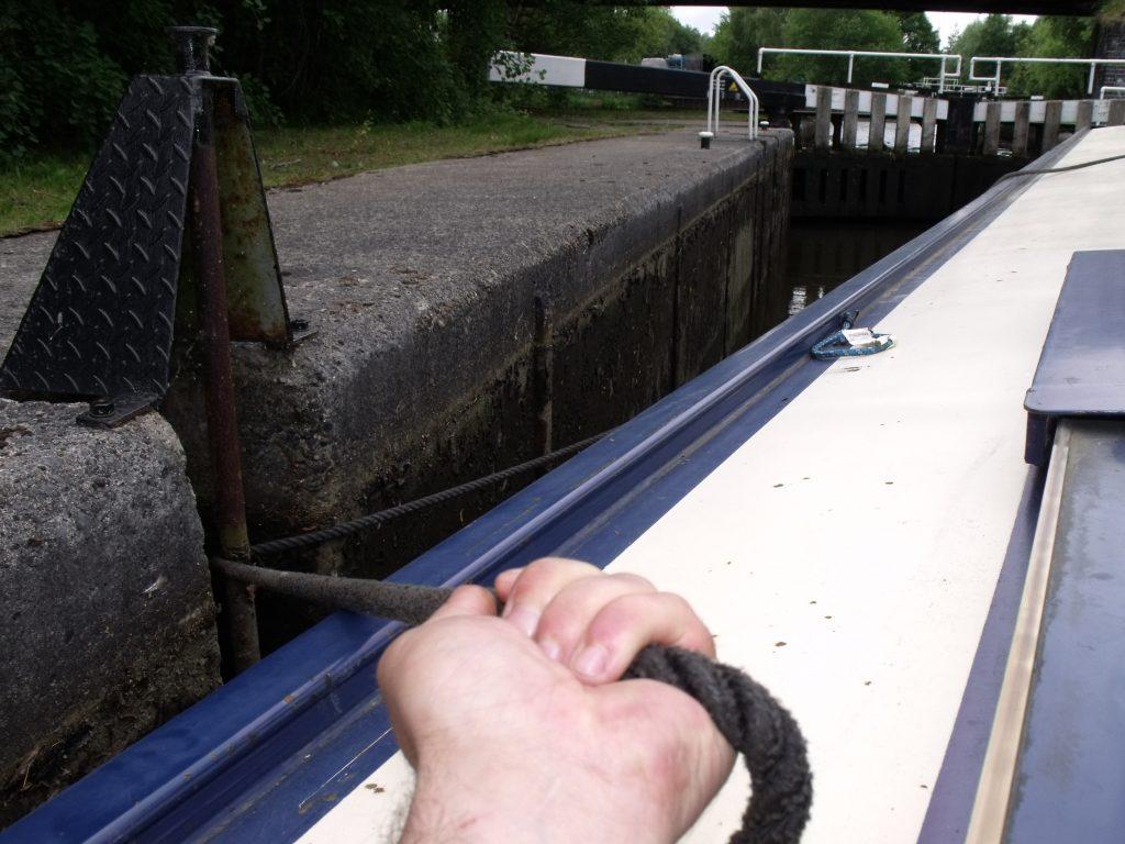 Tinsley Locks